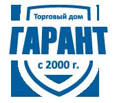 Логотип ООО «Компания ГАРАНТ»